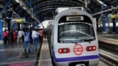 Delhi: 40-year-old man commits suicide by jumping before Metro train at Adarsh Nagar station