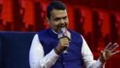 Devendra Fadnavis says he does not read Shiv Sena mouthpiece Saamna