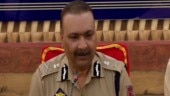 184 incidents of law and order engagement reported from J&K: DGP Dilbag Singh