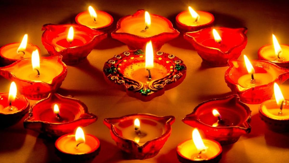 Diwali 2020: Quotes, greeting, whatsapp and facebook messages