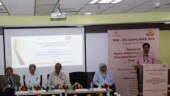 IIT Madras hosts the first ISRO- Space Technology Cell Confluence