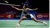 Foreign coach's changes helped improve my game: PV Sindhu
