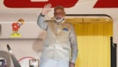 PM Modi departs for US; bilateral meetings, Howdy, Modi part of schedule