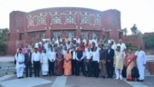 UP with IIM's help to aid PM's USD 5 trillion economy dream: UP ministers
