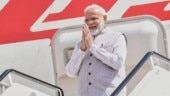 HowdyHouston, says PM Modi as he lands in energy capital