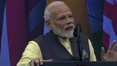 PM Narendra Modi puts Pakistan in its place with Donald Trump in audience