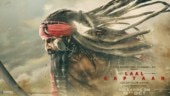 Laal Kaptaan new poster: Saif Ali Khan looks fierce as Naga Sadhu