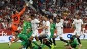 La Liga: Sevilla beat Real Sociedad, Espanyol suffer 4th straight home defeat