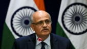 India backs peace deal which will not leave space for terrorists in Afghanistan: Foreign Secretary Vijay Gokhale
