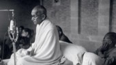 Mahatma Gandhi: A lasting legacy