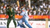 22 years ago, when a Sourav Ganguly masterclass eclipsed Shahid Afridi fireworks