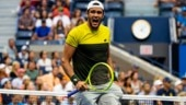 US Open: Italy's Matteo Berrettini edges past Gael Monfils for 1st Grand Slam semi-final