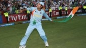 12 years after 6 sixes, Yuvraj Singh shares adorable throwback picture