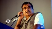Why Nitin Gadkari finds himself alone defending new Motor Vehicles Act