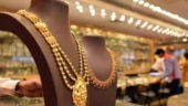 Gold falls by Rs 170 as rupee rallies on FM's announcements