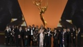 Emmys 2019: Game of Thrones cast gets standing ovation