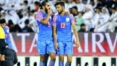 FIFA World Cup qualifiers: Gritty India hold Asian Champions Qatar to goal-less draw