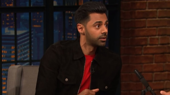 Hasan Minhaj on Howdy Modi event: They honored me for comedy while blackmailing and kicking me out