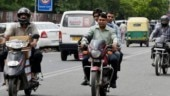 Riding without a helmet in Rajasthan? Govt may give you a free helmet with Rs 1,000 challan