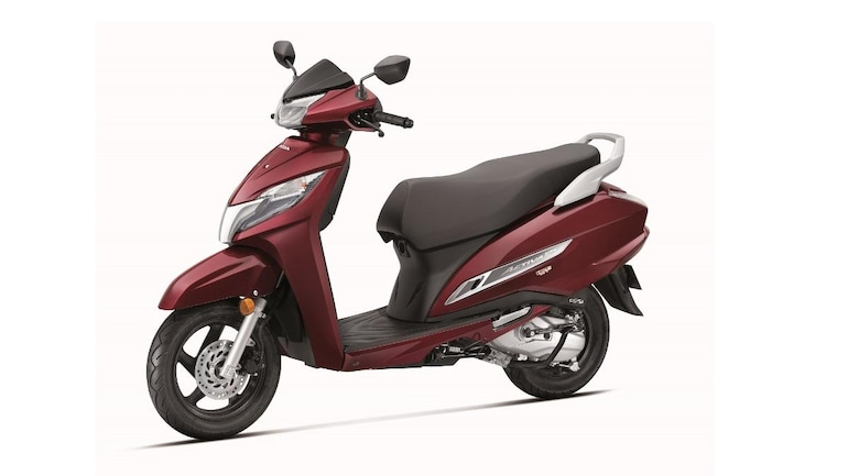 Honda Activa 125 Bs6 Technical Specifications Explained Auto News