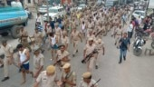 Behror police station attack: Rajasthan police parade accused semi-naked
