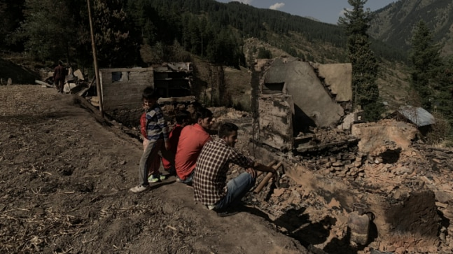 Ground report from LoC: Hundreds homeless as Pakistan targets civilian areas