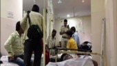 Indore: 20 students hospitalised after eating breakfast at school