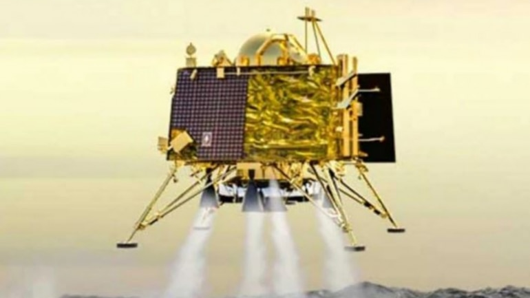When Isro lost contact with satellite GSAT 6A, delayed