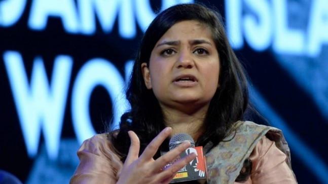 You have Pak speaking for Kashmir internationally. What is India doing: Iltija Mufti