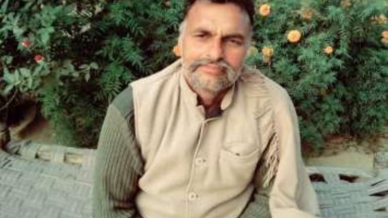 Satna farmer abducted