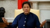 Why is world silent: Imran Khan attacks India over Kashmir issue