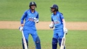India women need to be wary of South Africa women in 1st T20I