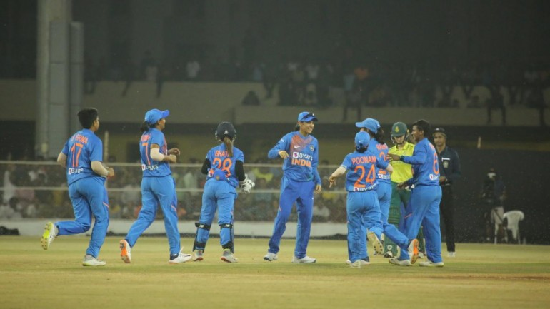 India Women Vs South Africa Women Live Streaming When And