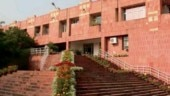 Left Unity takes early lead in JNU Student Union polls