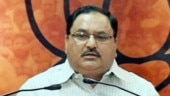 ABVP win in DUSU polls victory of nationalist ideology among students: BJP working president JP Nadda