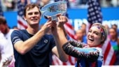Jamie Murray, Bethanie Mattek-Sands retain US Open mixed doubles crown