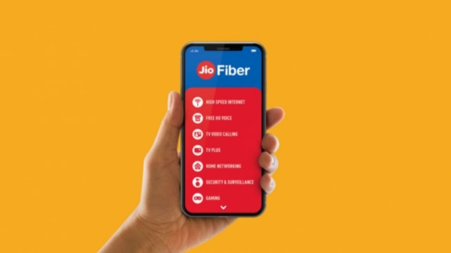 JioFiber now available: Here's how you can book new connection, get free TV and 4K Set Top Box - India Today thumbnail