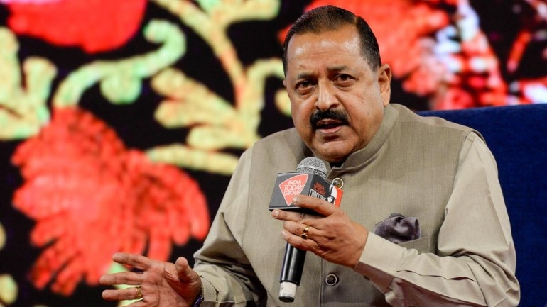 Image result for Kashmiri Leaders Will Not Be Kept in Captivity For More Than 18 Months: Jitendra Singh