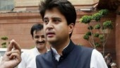 Jyotiraditya Scindia writes to PM Modi for central aid for flood-hit people in Madhya Pradesh