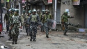 Curfew-like restrictions reimposed in several parts of Kashmir