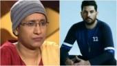 KBC 11: Yuvraj Singh hails contestant Arti Kumari's fighting spirit against breast cancer