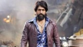 KGF Chapter 2: Yash's film goes on floors in Hyderabad