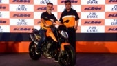 KTM 790 Duke launched in India, price starts at Rs 8.64 lakh