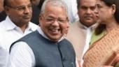 Kalraj Mishra sworn in as Rajasthan Governor