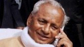 Former UP CM Kalyan Singh may face criminal proceedings in Babri demolition case