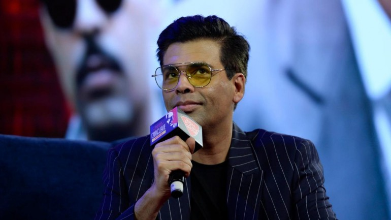 At India Today Conclave 2019, Karan Johar spoke about the real ruler of Bollywood today.