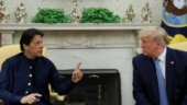Willing to mediate on Kashmir issue if both countries want: Donald Trump to Imran Khan
