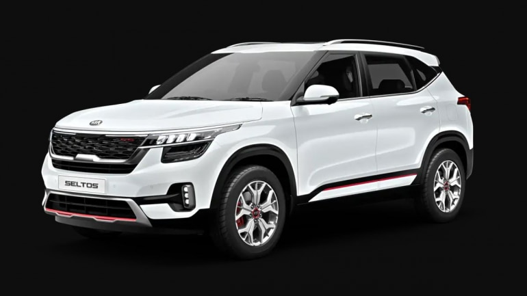 Kia Seltos Races Ahead Of Hyundai Creta Mg Hector In August