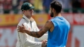 Steve Smith edges past Virat Kohli to become No.1 Test batsman
