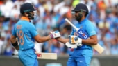 Difference of opinion cannot be seen as conflict: Shastri on alleged Kohli-Rohit rift